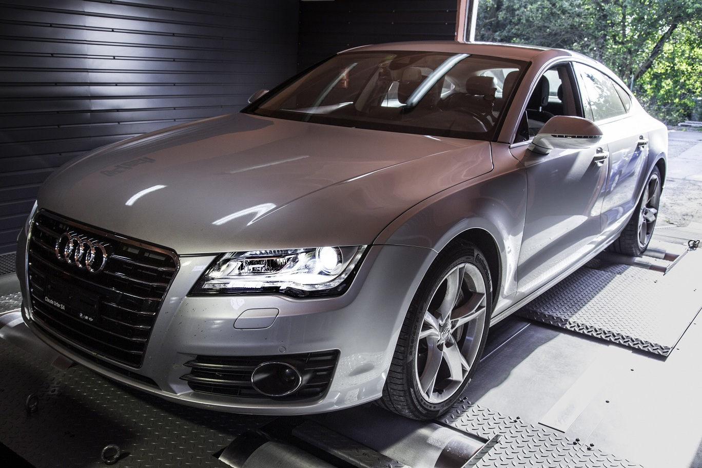 3.0 tfsi chip tuning stage 1 2
