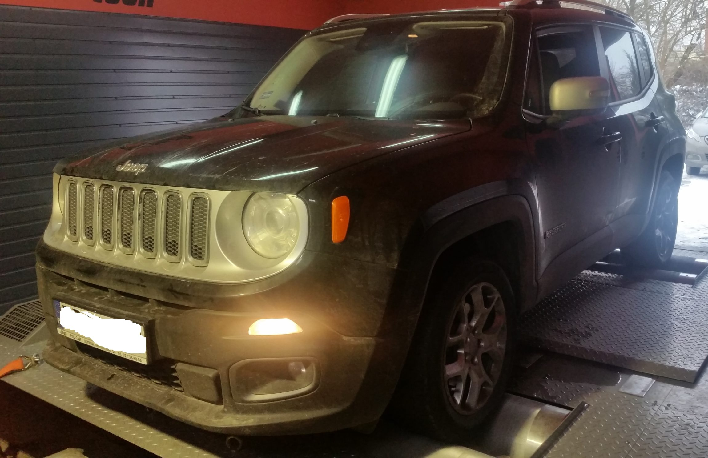 jeep po tuningu w s-performance
